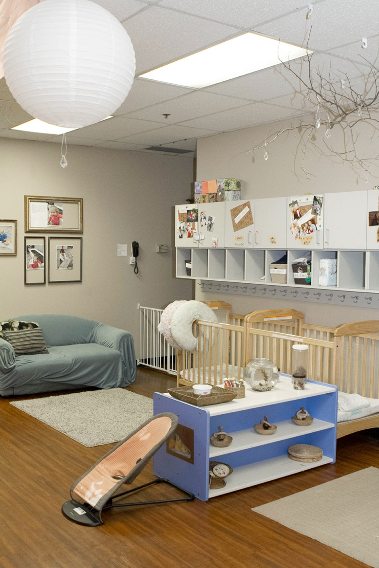 space 4 infant classroom 1