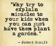 rooftop garden quote